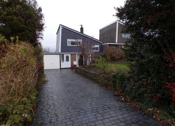 Thumbnail 3 bed detached house for sale in Constable Drive, Marple Bridge, Stockport, Cheshire