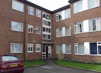 Thumbnail 1 bed flat for sale in Fairfield Court, Victoria Park