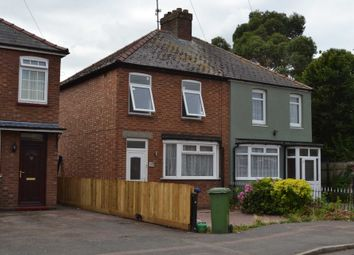 Thumbnail 3 bedroom property for sale in Staithe Road, Wisbech