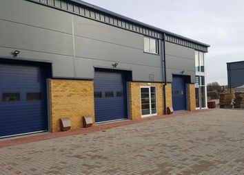 Thumbnail Warehouse to let in Unit M62, Glenmore Business Park, Chichester By Pass, Chichester, West Sussex
