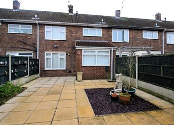 3 bed terraced house for sale in Gaitskell Close, Maltby, Rotherham, South Yorkshire S66