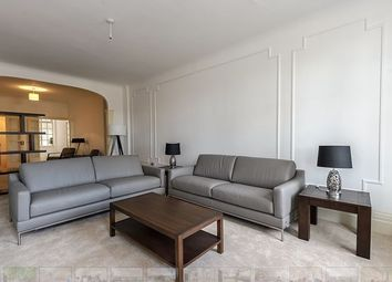 Thumbnail 5 bed flat to rent in Strathmore Court, Park Road, St Johns Wood London
