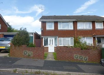 Thumbnail 3 bed property to rent in Bartok Close, Basingstoke