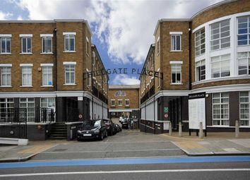 Thumbnail 1 bed flat to rent in Hillgate Place, London