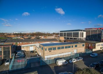 Thumbnail Warehouse for sale in 7 Worrall Street, Salford
