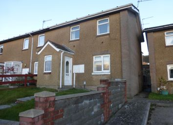 Thumbnail 2 bed property to rent in Pinewood Avenue, Rhydyfelin, Pontypridd