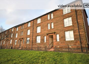 Thumbnail 1 bed flat for sale in Gilbert Street, Glasgow
