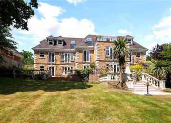 Woodland Heights, 95 Ducks Hill Road, Northwood, Middlesex HA6. 2 bed flat