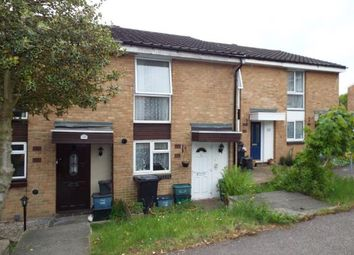 Thumbnail 2 bed terraced house for sale in Middlefields, Forestdale, South Croydon, Surrey
