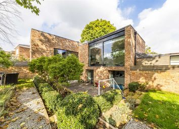 Thumbnail 4 bed detached house for sale in Castle Close, London