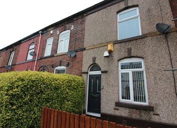 Thumbnail 2 bed terraced house to rent in Vernon Street, Bury
