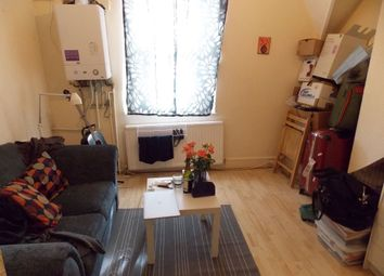 Thumbnail 1 bed flat to rent in Glynrhondda Street, Cathays, Cardiff