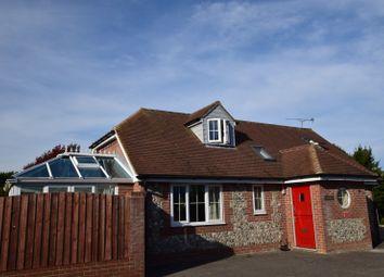 Thumbnail 2 bed detached house to rent in Highground Lane, Barnham, Bognor Regis