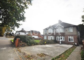 Thumbnail 3 bed flat to rent in Parklands Parade, Bath Road, Hounslow