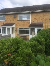 Thumbnail 2 bedroom terraced house to rent in Cae Garw Southra Park, Dinas Powys, Vale Of Glamorgan