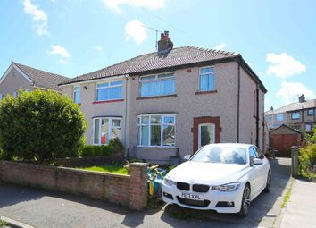 Thumbnail 3 bed semi-detached house for sale in Tarnbrook Road, Scale Hall, Lancaster