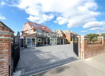 Thumbnail 5 bedroom detached house for sale in Sea Lane, Goring By Sea, Worthing