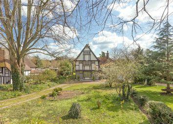 Oldestede, Chestnut Street, Borden, Sittingbourne ME9. 4 bed semi-detached house for sale