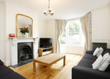 Thumbnail 4 bed terraced house to rent in Halford Road, Richmond