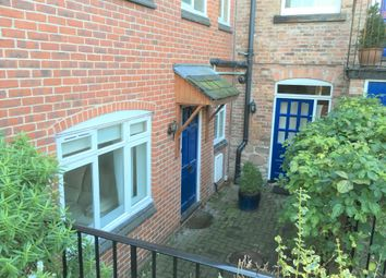 Thumbnail 2 bedroom flat for sale in Black Friars, Chester