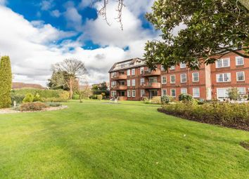 Thumbnail 3 bed flat for sale in Millbrook, Manor Road, Chigwell