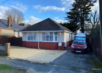 2 bed bungalow for sale in Thornhill, Southampton, Hampshire SO19