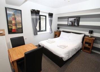 Thumbnail Studio to rent in White Lane, Plymouth