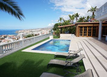 Thumbnail 6 bed property for sale in San Eugenio Alto, Tenerife, Spain