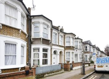 Thumbnail 3 bed terraced house for sale in Prince George Road, Stoke Newington, London