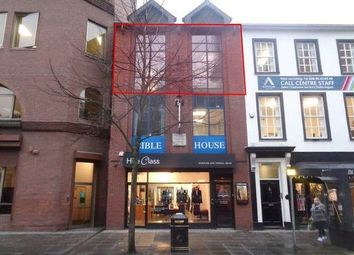 Thumbnail Office to let in Howard Street, Belfast, County Antrim