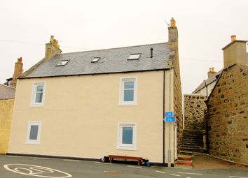 Thumbnail 3 bedroom detached house for sale in Low Shore, Whitehills, Banff