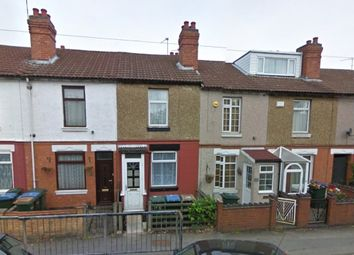Thumbnail 3 bed terraced house to rent in Tile Hill Lane, Coventry