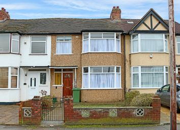 Thumbnail 3 bed terraced house for sale in Grosvenor Crescent, Hillingdon