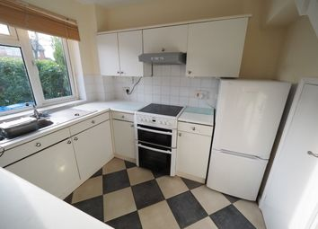 Thumbnail 1 bedroom semi-detached house to rent in Coniston Way, Egham