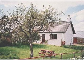 Thumbnail 3 bed flat to rent in Lynstock Cottages, Nethy Bridge