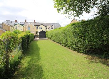 Thumbnail 2 bed terraced house for sale in Prospect Place, New Inn, Pontypool
