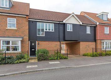 Thumbnail 2 bedroom detached house to rent in Crossways, Sittingbourne