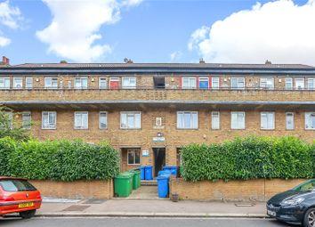 3 bed maisonette for sale in Mundania Road, East Dulwich, London SE22