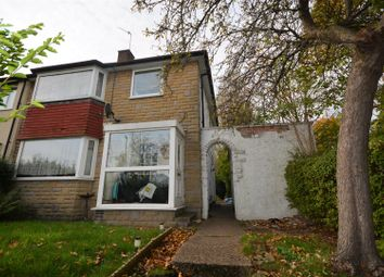 Thumbnail 3 bed town house for sale in Farnborough Road, Clifton, Nottingham