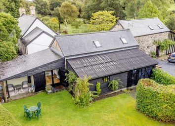 Thumbnail 3 bed detached house for sale in Coombe, Dartmoor, Devon