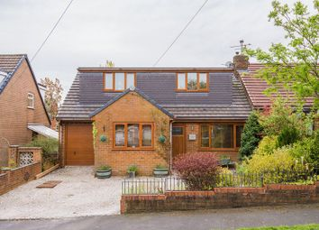 Thumbnail 4 bed semi-detached house for sale in Sheldon Avenue, Standish, Wigan