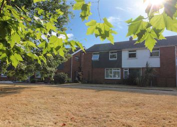Thumbnail 4 bed semi-detached house for sale in Woodlands, Chelmondiston, Ipswich