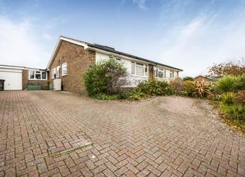 Thumbnail 3 bed semi-detached house for sale in Willows Rise, Framfield, Uckfield, East Sussex
