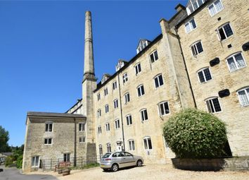 Thumbnail 1 bed flat for sale in Middlemoor Mill, Dunkirk Mills, Inchbrook, Stroud