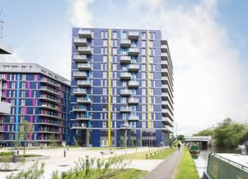 Thumbnail 1 bed flat for sale in Venice House, Hatton Road, Alperton