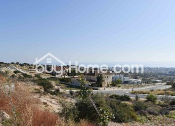 Thumbnail Land for sale in Paniotis Hills, Limassol, Cyprus