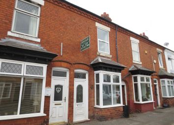 Thumbnail 2 bed property to rent in Fairfield Road, Kings Heath, Birmingham