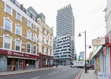 Thumbnail 4 bedroom flat to rent in Drummond Street, Euston, London