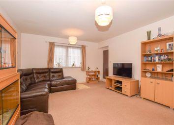 Thumbnail 2 bed flat for sale in Brookfield House, Selden Hill, Hemel Hempstead, Hertfordshire