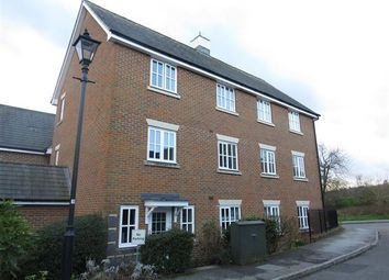 Thumbnail 2 bedroom flat to rent in Farriers Lea, Haywards Heath